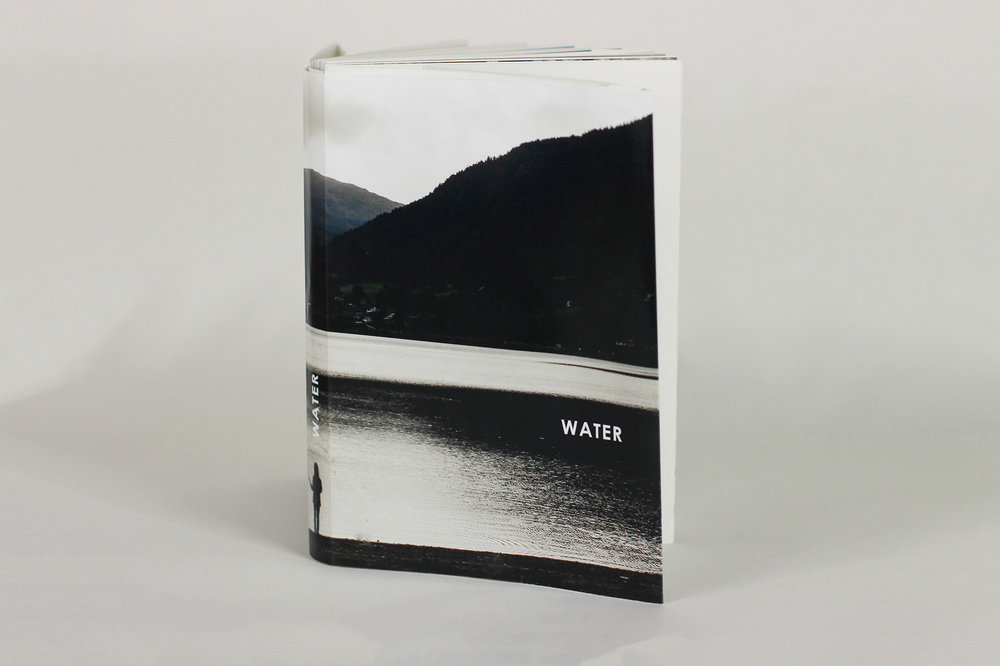 Claire Abdo, Water, Digital Photography, 2017, Kalamazoo, MI
