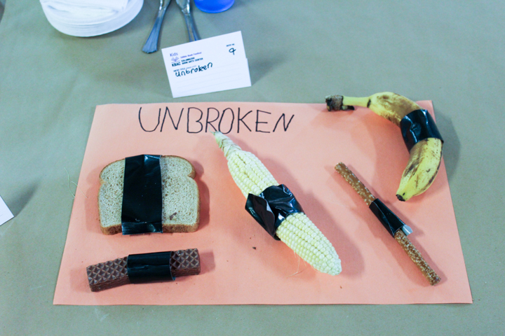 """Unbroken"" by Clare Pschigoda"