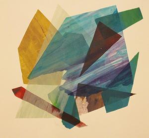 Jeremy Emmendorfer, print.