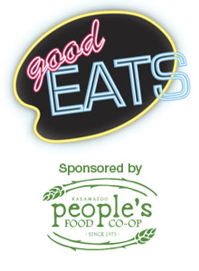 Good Eats: an exhibition about food 2011