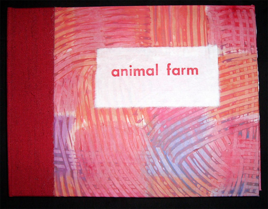David B.Johnson, Animal Farm