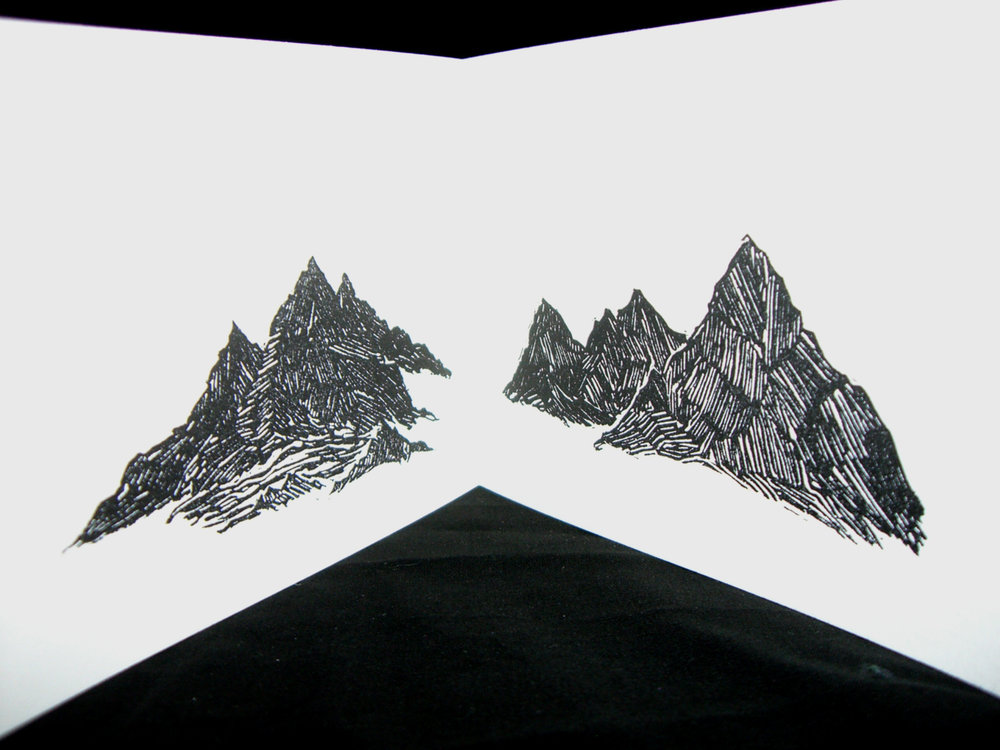 Alexis Kageyama, 6 Peaks