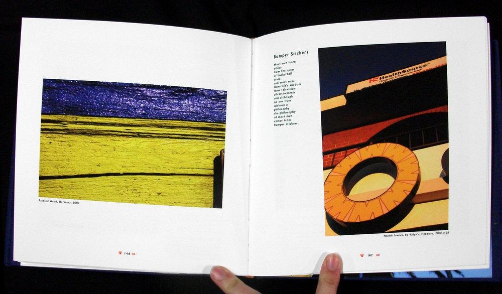 At The Beach, Michael Andrews, Digital Prints (artist proof), California, 2011