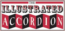 KBAC 2nd Annual Illustrated Accordion Exhibition