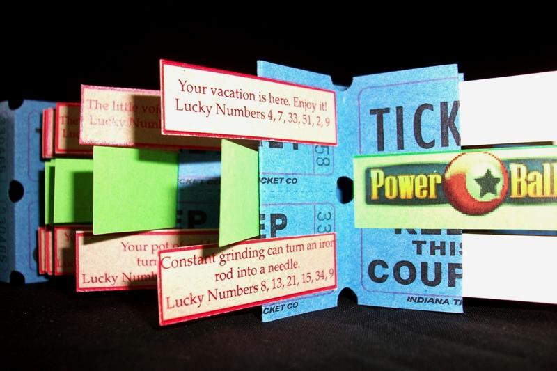 Maria G. Pisano, Memory Press, Your Ticket, Color laser printed, 2009