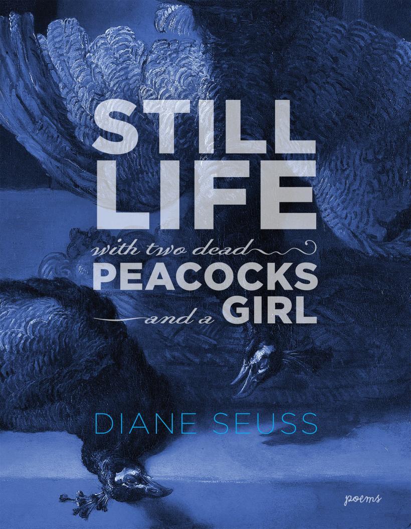 September 2019:  Emily Skaja and Diane Seuss