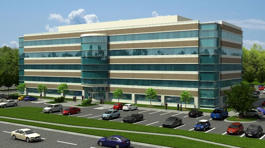 650 Trade Centre - July's AVB Featured Project