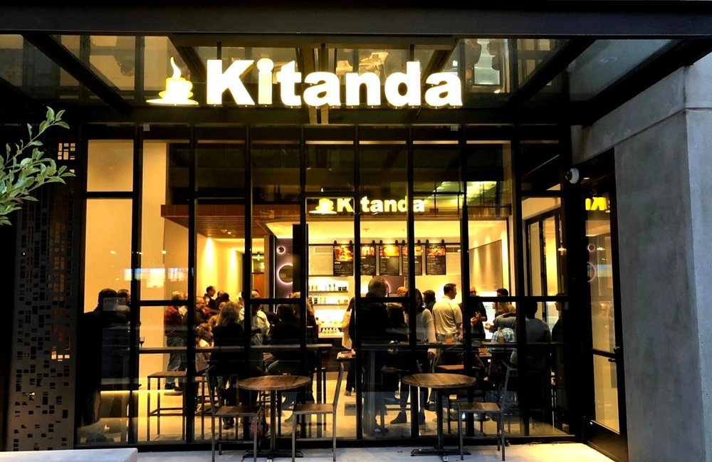 Kitanda University District (Seattle)