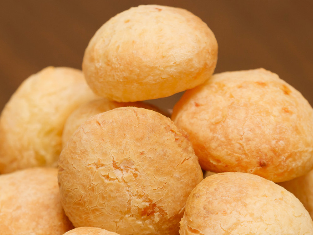 The Kitanda Bread - So delicious you won't believe it's naturally gluten-free