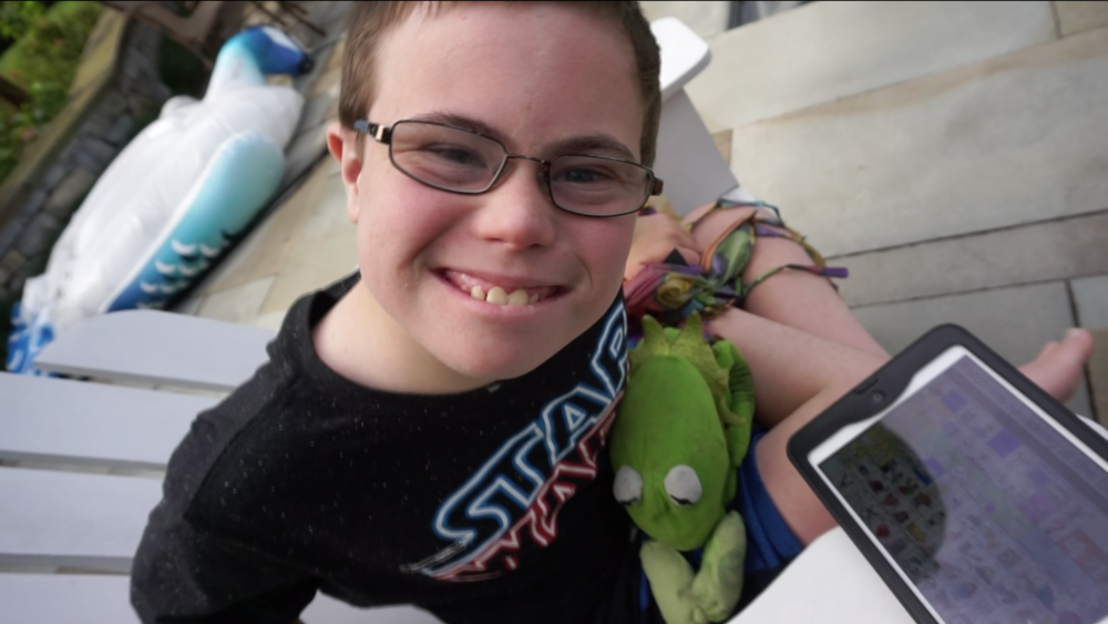 Helping Children Use AAC More Effectively and   Efficiently    Donate Now