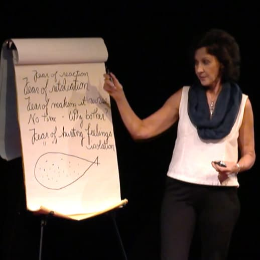 TEDx San Juan –Kathleen Bartholomew