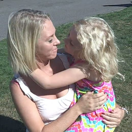 Parent Trust - Lacey