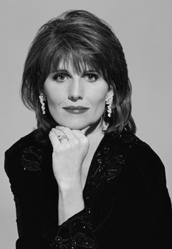 LUCIE ARNAZ</br> Golden Globe Nominated Actress / </br>  Emmy Award Winning Producer