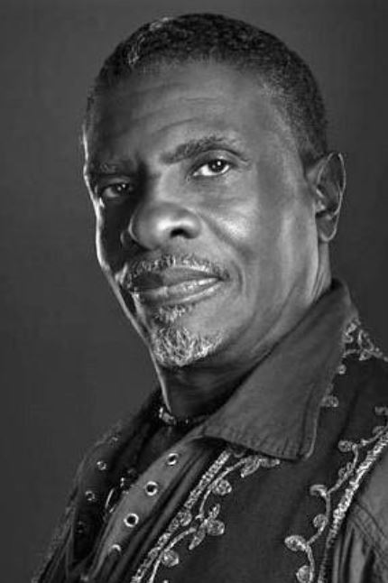 KEITH DAVID</br> Three-Time Emmy Award Winning</br> Actor / Tony Award Nominated Actor