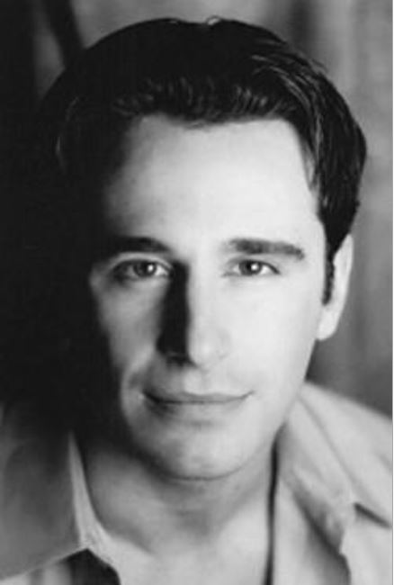 CHRISTOPHER GATTELLI </br>Tony Award Winning Choreographer