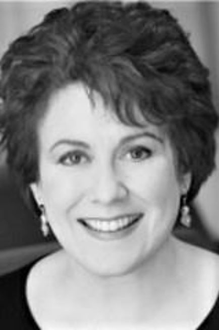 JUDY KAYE </br>Two-Time Tony Award Winning Actress