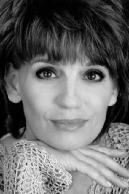 BETH LEAVEL</br> Tony Award Winning Actress