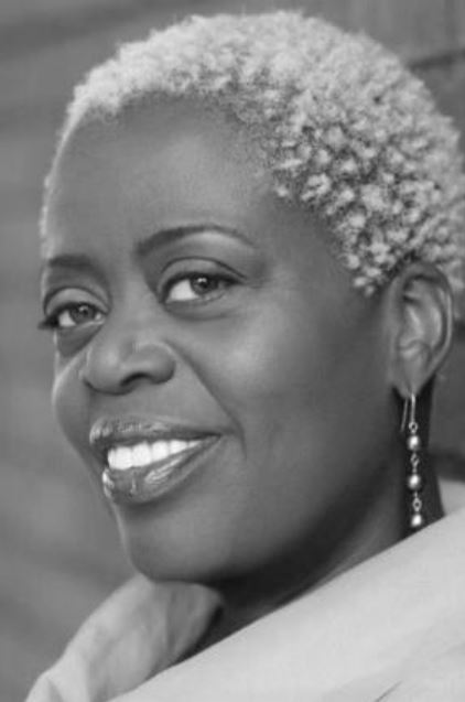 LILLIAS WHITE</br> Tony & Emmy Award Winning Actress