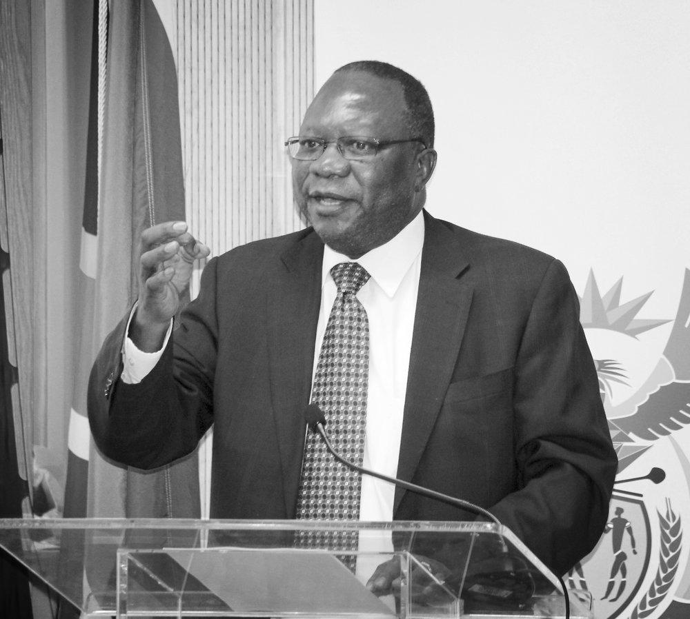 Mninwa Johannes Mahlangu