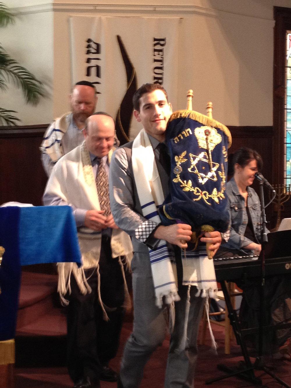 Israeli messianic dating