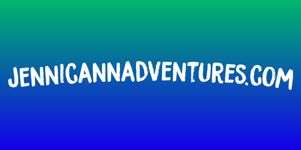ask jennicanadventures.com for the special code code will unlock 10% off all passes + a limited edition treat