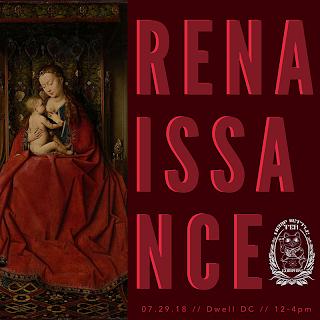 ✨ticket link in the bio✨  Lucca Madonna by Jan Van Eyck (1436)
