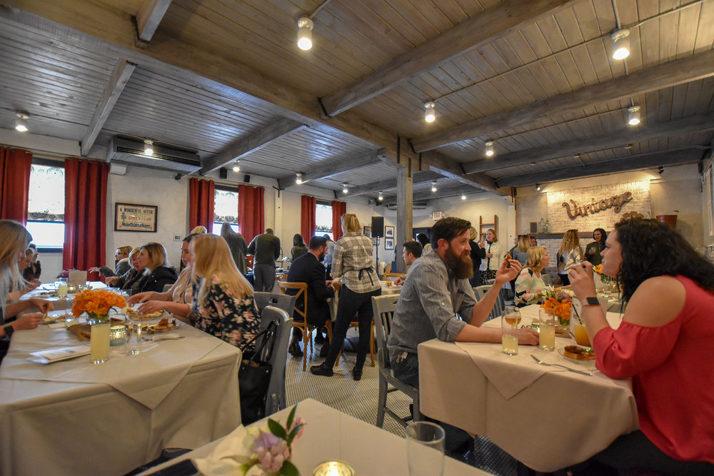 Matt's New Market restaurant, Vintage