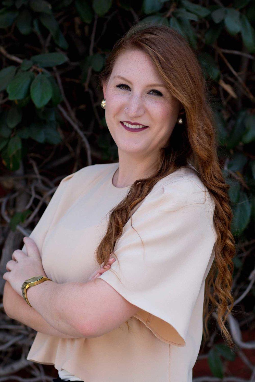Leah Hubbard#Associate