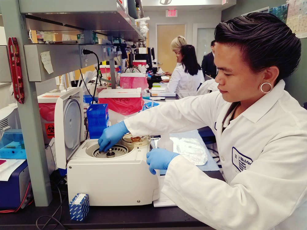 LA Bioscience Hub - Biotech Leaders Academy
