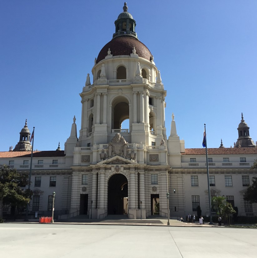 City of Pasadena Economic<br>Development Task Force Report