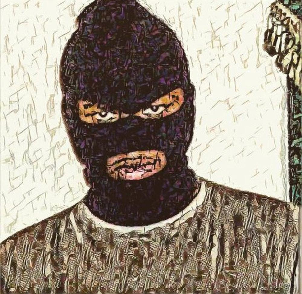 I'm the realest nigga u never met. Born and raised in Brockton Murda Ma$$.