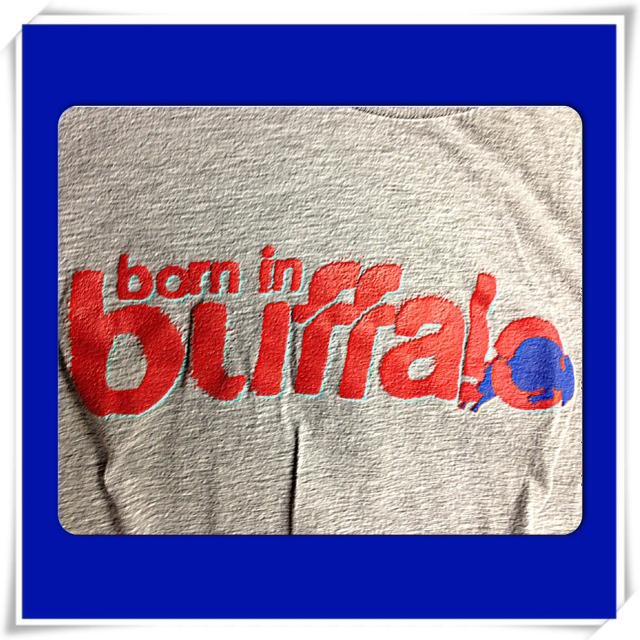 Buffalo Chick