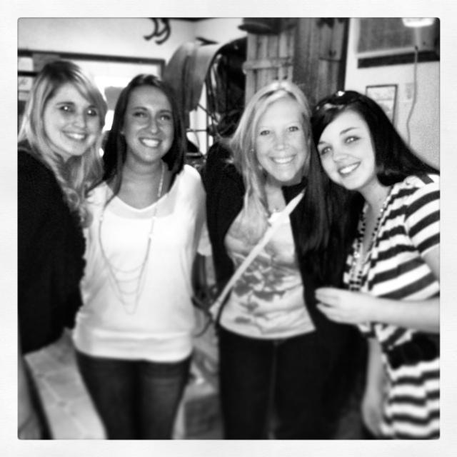 My Friends!