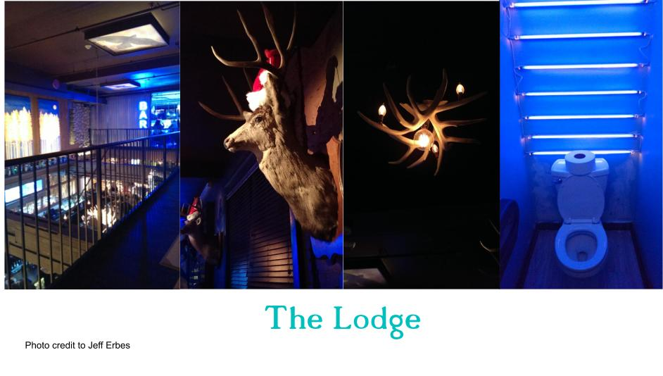 lodge part 2