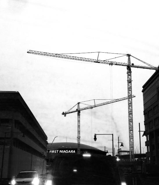 cranes dt bflo jan 14