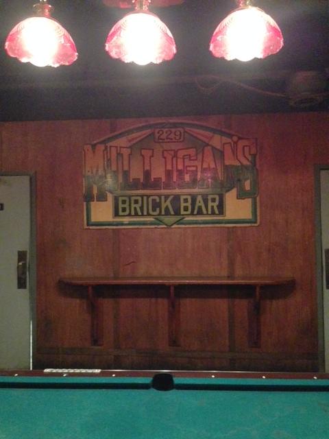 fri favs brick bar