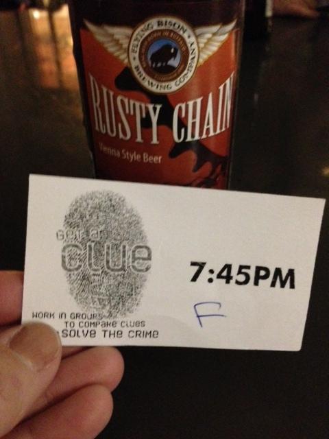 get a clue 7