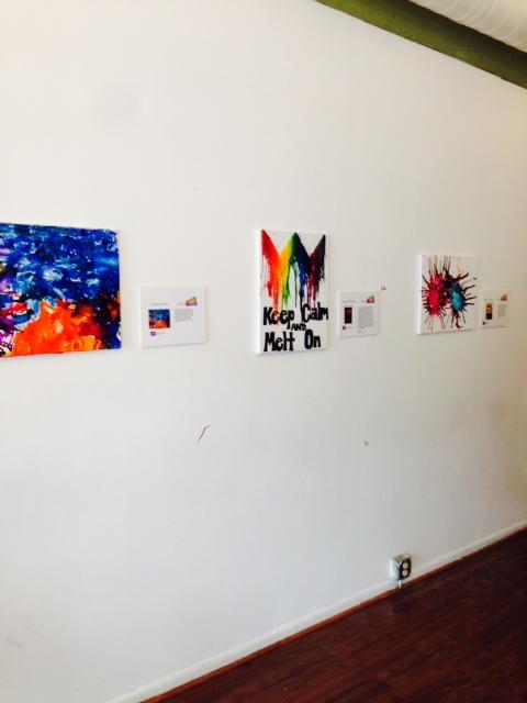 bbbsec art show