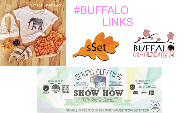 buffalo links