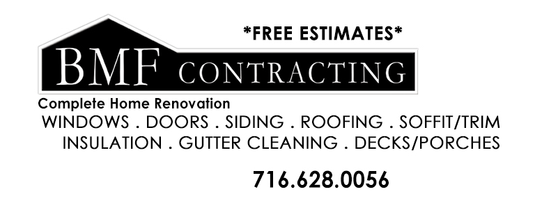 bmf contracting