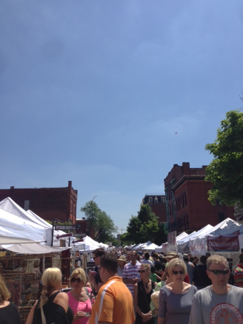 allentown art fest