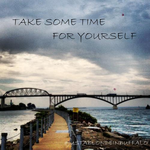 take sometime