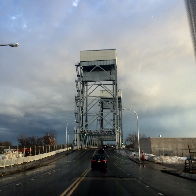 bridge south park