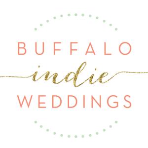 buffalo indie weddings