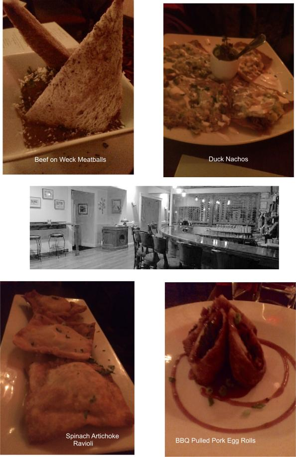 providence social food