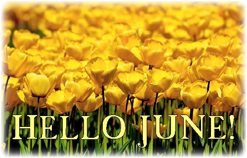 hello june pic