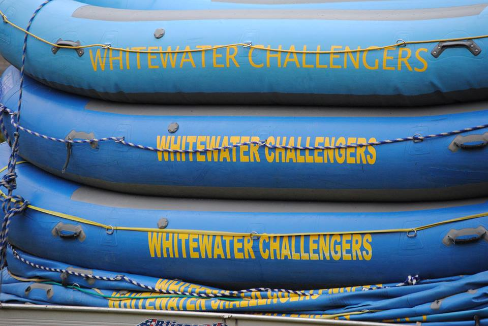white water challengers 1