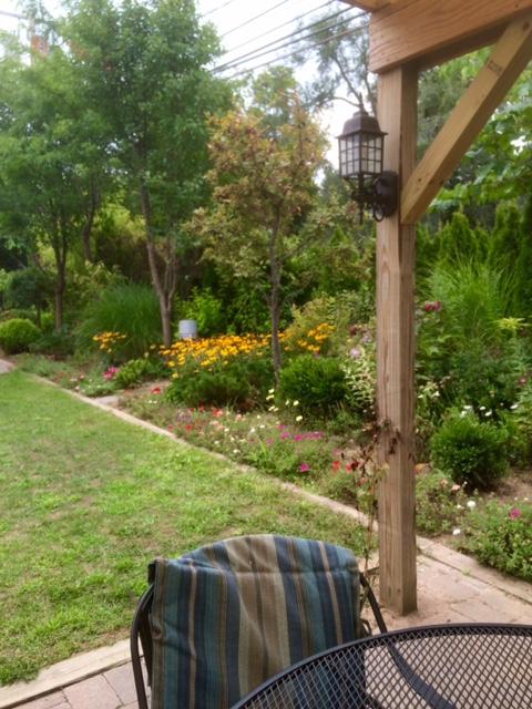 gordies patio