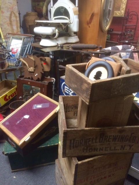 cuba antiques
