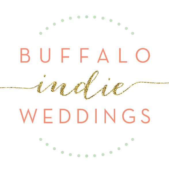 buffalo indie weddings
